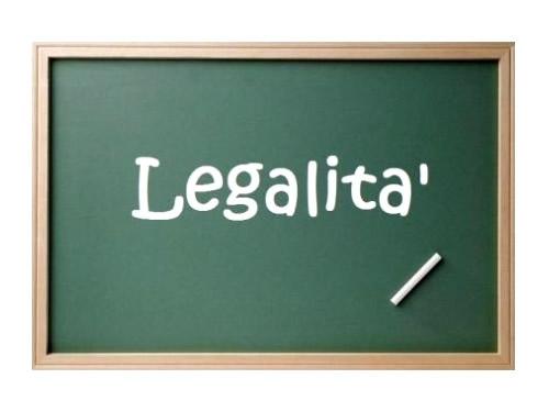 Educazione alla legalità: la quarta edizione del progetto è partita nelle scuole Foto